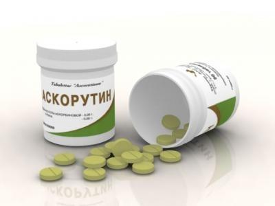 Аскорутин применение при беременности