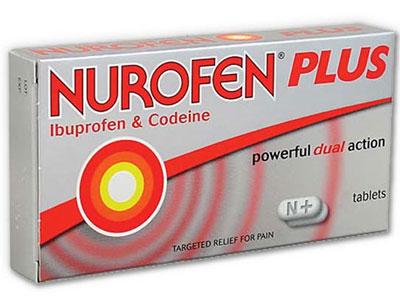 Можно ли Нурофен при беременности