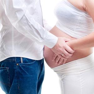 Плод на 32 неделе беременности