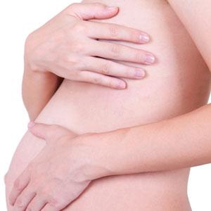 Как определить срок беременности в домашних условиях