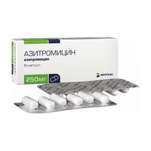 Азитромицин во время беременности