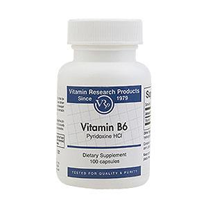 Нужно ли принимать витамин В6 при беременности