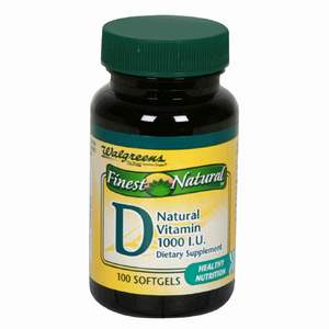 Витамин Д при беременности