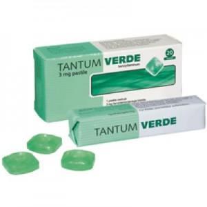 Тантум Верде инструкция по применению при беременности