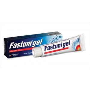Фастум-гель при беременности