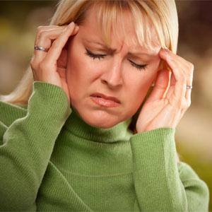 Болит голова при беременности