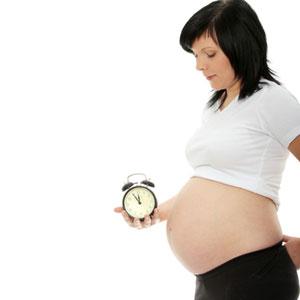 Закладывает уши при беременности