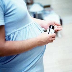 Можно ли беременным Мукалтин при кашле
