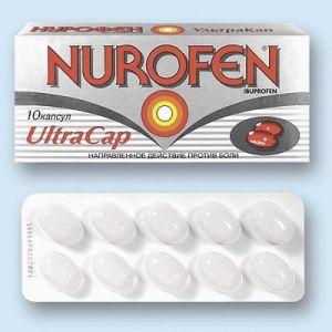 Нурофен инструкция по применению при беременности