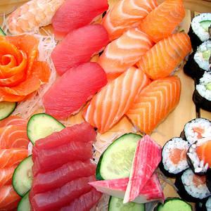 Можно ли беременным суши употреблять в пищу