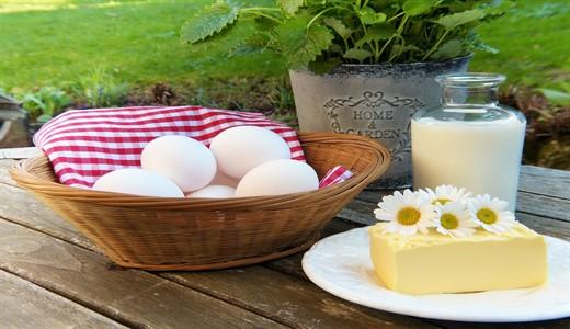 Продукты для беременных содержащие белок