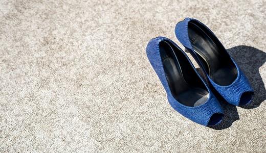 Можно ли беременным каблуки