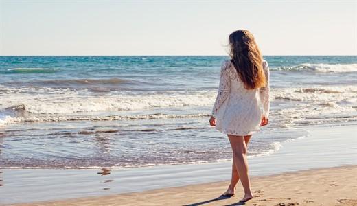 Можно ли беременным на море