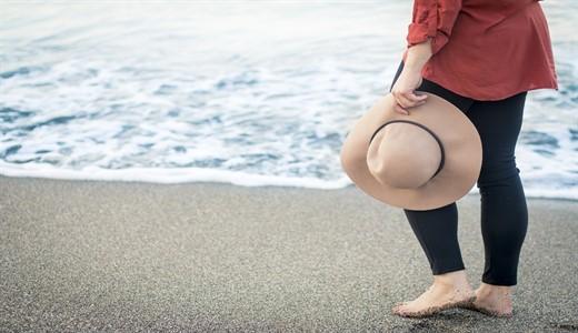 Отдых за границей во время беременности