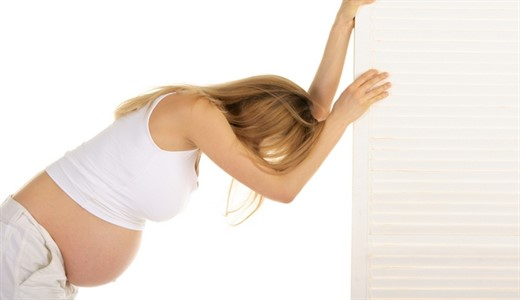 Боли в матке при беременности