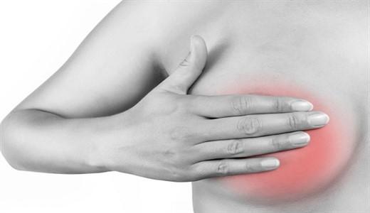 Боль в груди в начале беременности