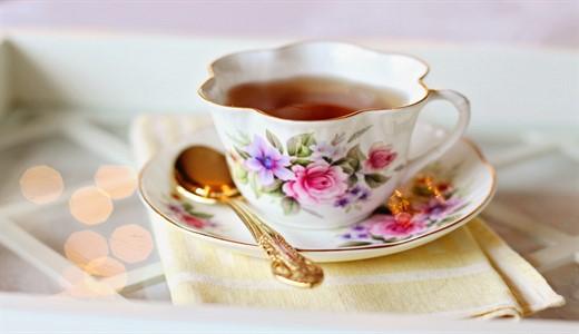 Можно ли беременным чай