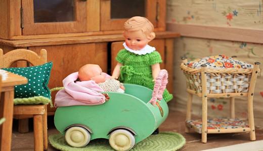 Детская ревность при рождении второго ребенка