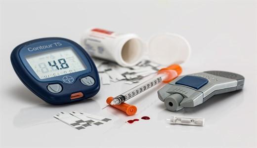 Диета при диабете у беременных