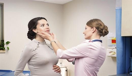 Лечение гипотиреоза при беременности