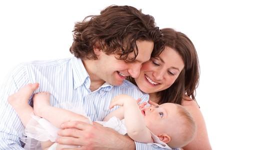 Меры государственной поддержки семей имеющих детей
