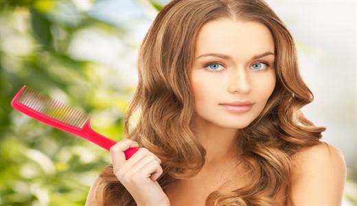 Как меняются волосы во время беременности