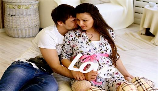 Как себя вести когда жена беременна