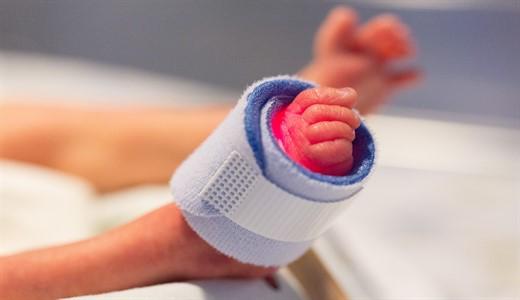 Рождение небольших детей