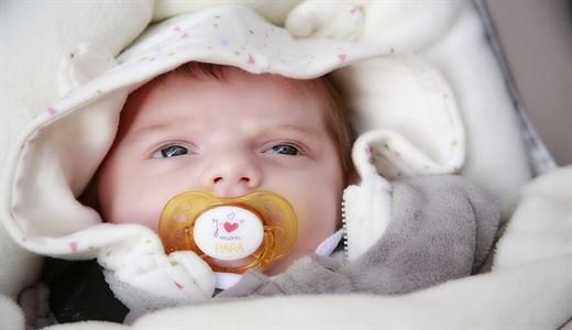 Чем вызвано нарушение сна у ребенка