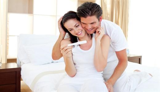Как проверить беременность в домашних условиях без теста