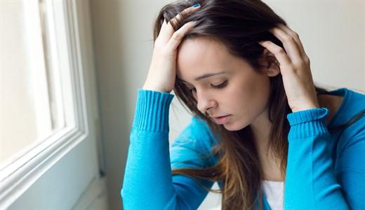 Первые признаки беременности боли