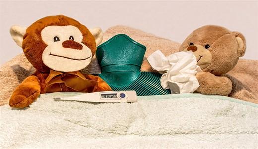 Чем лечить простуду при беременности