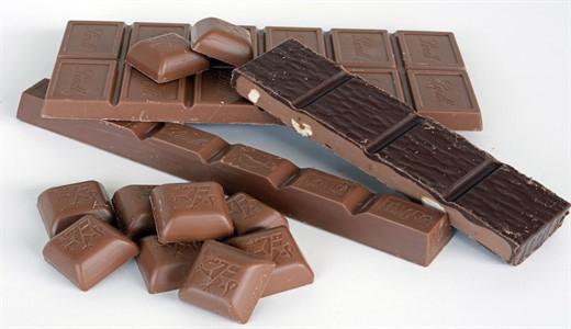 Шоколад при беременности на поздних сроках