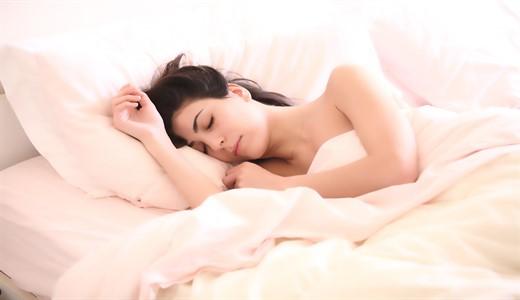 Как спать во время беременности