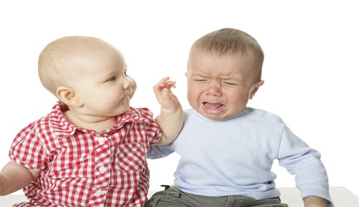Средства для облегчения прорезывания зубов у детей