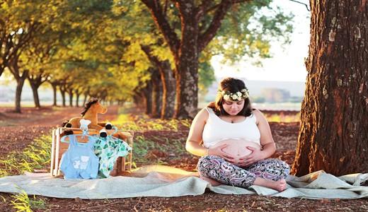 Связь между матерью и ребенком