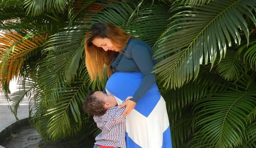 Эмоциональная связь матери и ребенка