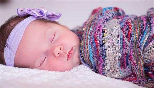 Как ухаживать за половыми органами новорожденной девочки