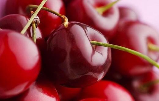 Польза ягод вишни беременным