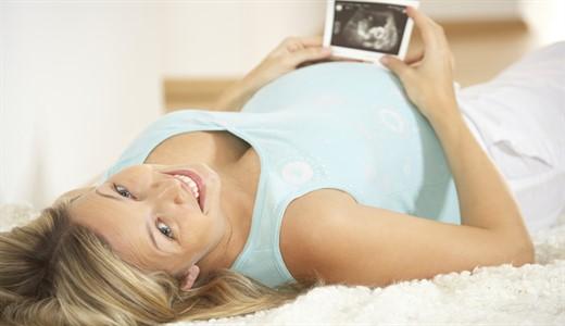 Как происходит внутриутробное развитие ребенка
