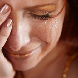 При беременности болит живот как перед месячными