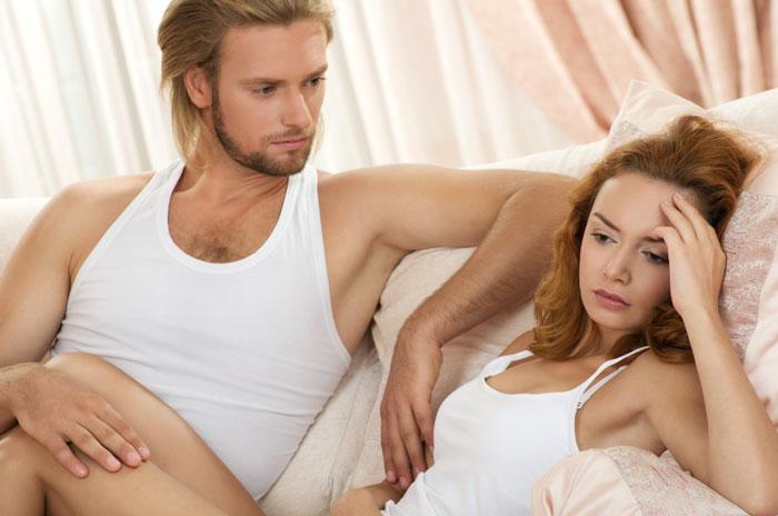 Почему после секса болит низ живота и влагалище  11 причин