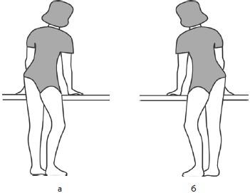 упражнение для снятия жира с живота