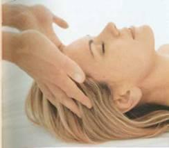 Возбуждающий массаж женщине