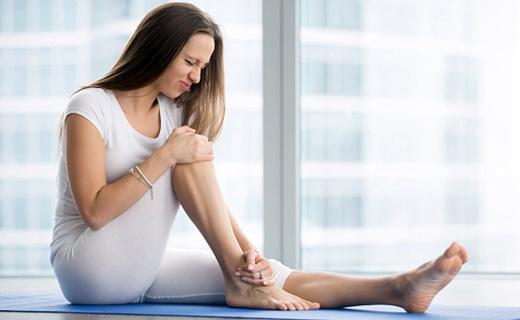 покалывания рук и ног