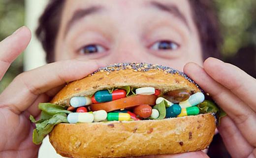 Какие бывают диетические добавки