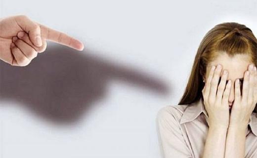 Как избавиться от чувства стыда?