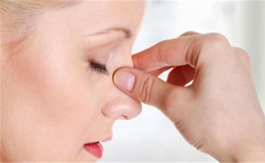 как избавиться от корочек в носу