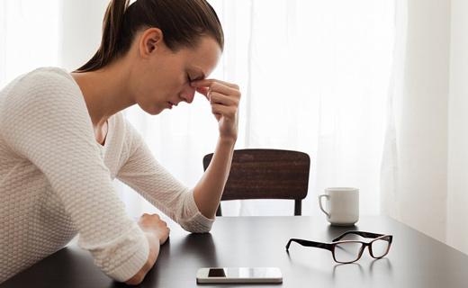 как избавиться от сильной усталости