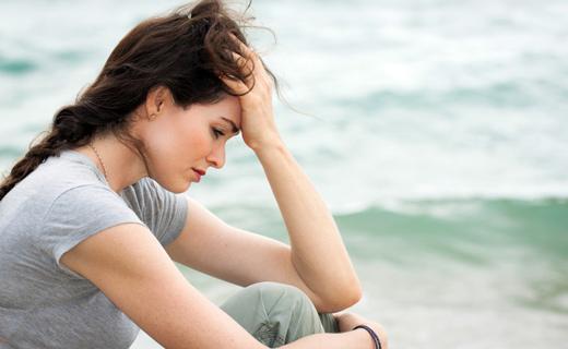 Как освободиться от чувства вины?